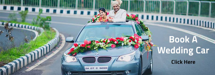 Wedding Car Hire in Bhubaneswar