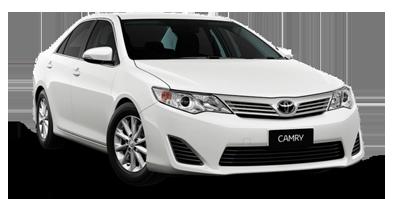 Luxury Toyota Cab Service