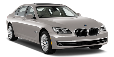 Luxury BMW Cab Service