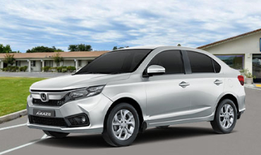 Honda Amaze Care Rental