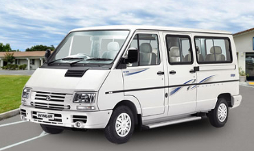 Tata winger 13 Seater traveller