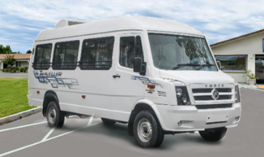 Force Traveller 26 Seater Traveller