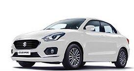 Maruti Suzuki Dzire Car Rental