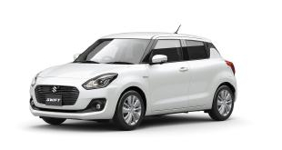 Maruti Suzuki Swift Car Rental
