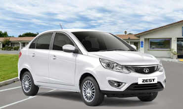 tata zest car rental